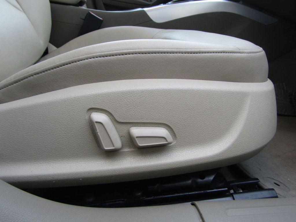2012 Audi A4 4dr Sedan CVT FrontTrak 2.0T Premium - 15308149 - 34