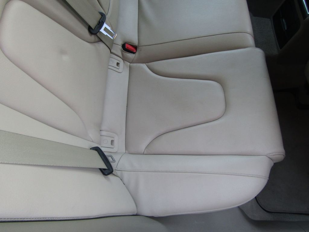 2012 Audi A4 4dr Sedan CVT FrontTrak 2.0T Premium - 15308149 - 36