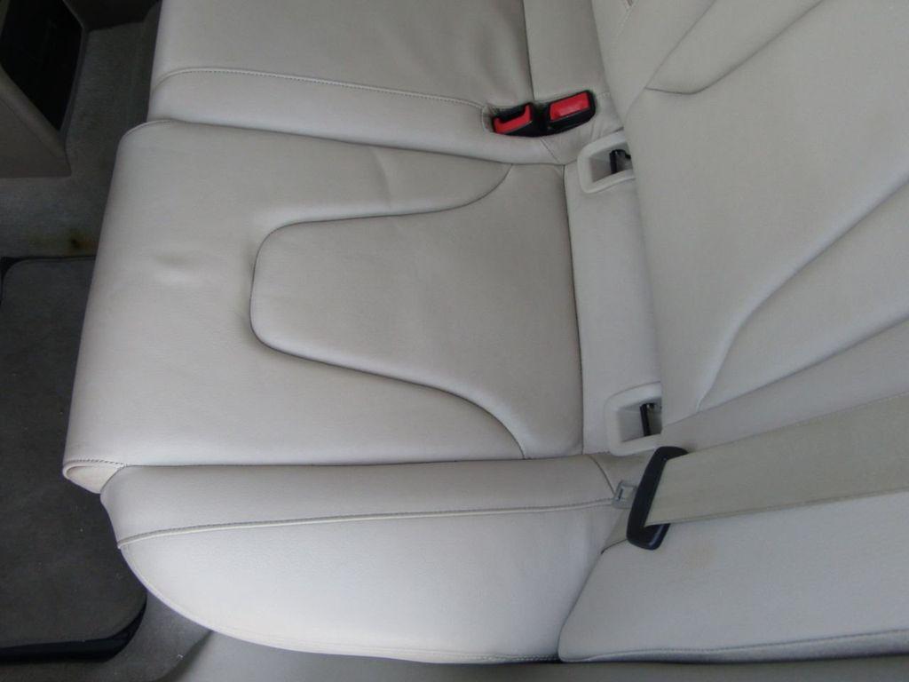 2012 Audi A4 4dr Sedan CVT FrontTrak 2.0T Premium - 15308149 - 37