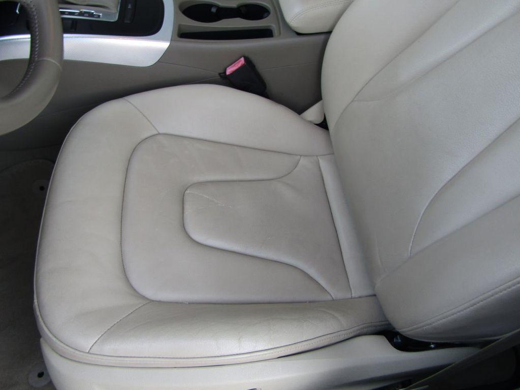 2012 Audi A4 4dr Sedan CVT FrontTrak 2.0T Premium - 15308149 - 38
