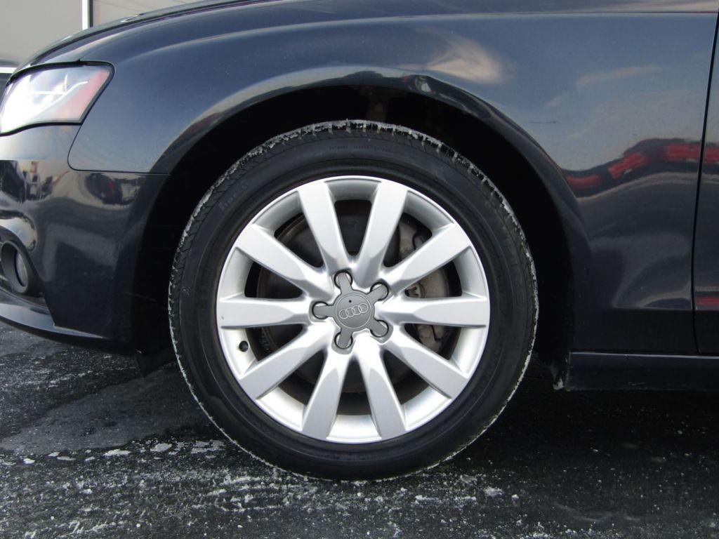 2012 Audi A4 4dr Sedan CVT FrontTrak 2.0T Premium - 15308149 - 40