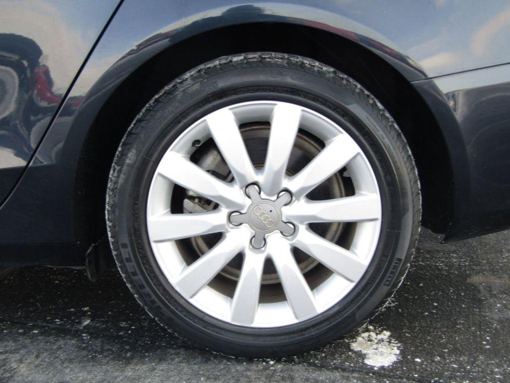 2012 Audi A4 4dr Sedan CVT FrontTrak 2.0T Premium - 15308149 - 41