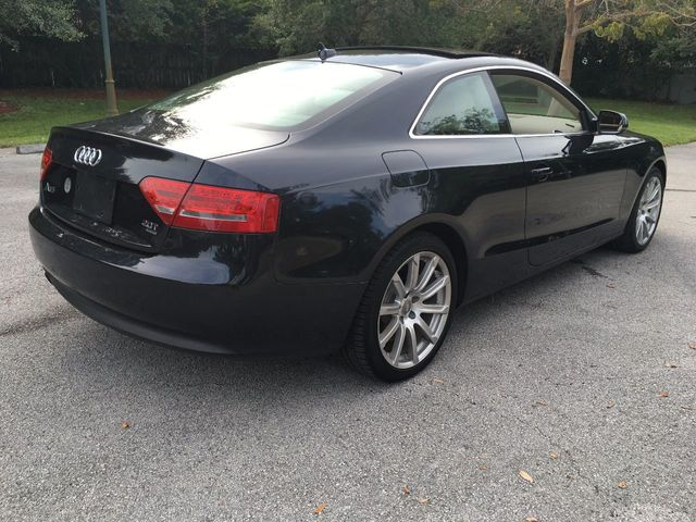 2012 Audi A5 2dr Coupe Automatic quattro 2.0T Premium Plus - Click to see full-size photo viewer