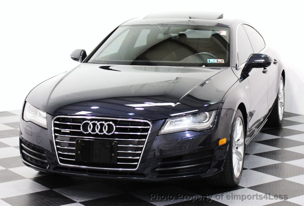 2012 used audi a7 a7 quattro premium plus awd side assist navi at eimports4less serving. Black Bedroom Furniture Sets. Home Design Ideas