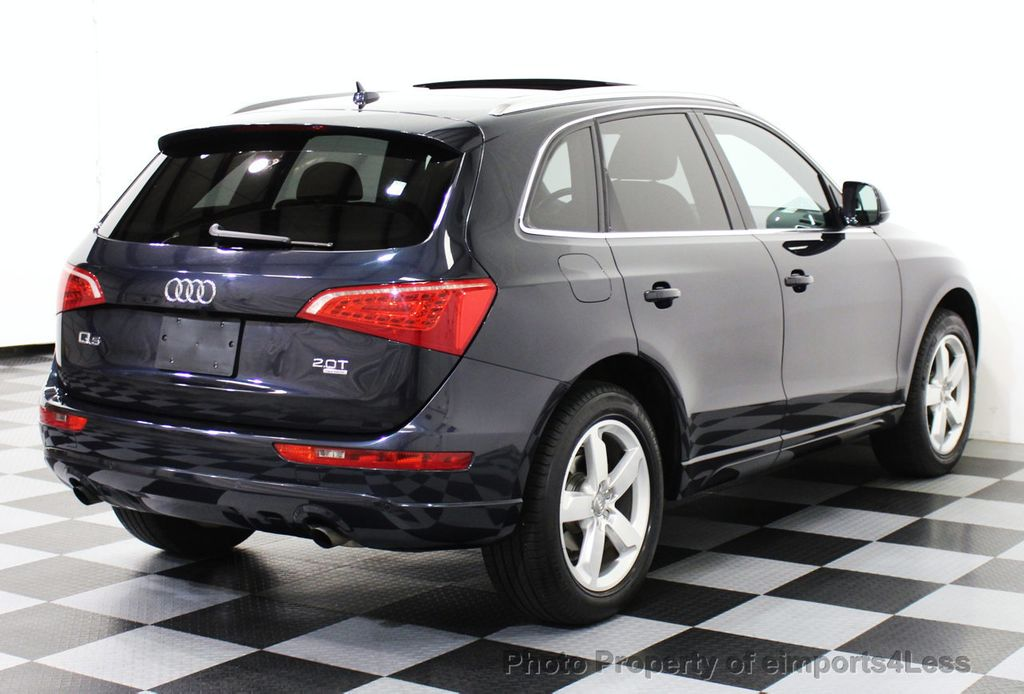2012 used audi q5 certified q5 quattro premium plus. Black Bedroom Furniture Sets. Home Design Ideas