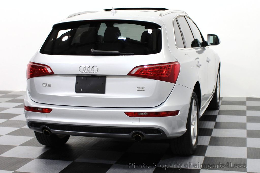 Used Audi Certified Quattro Awd S Line Camera