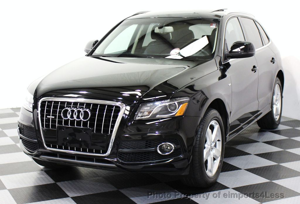 2012 used audi q5 certified q5 3 2 v6 quattro s line awd. Black Bedroom Furniture Sets. Home Design Ideas