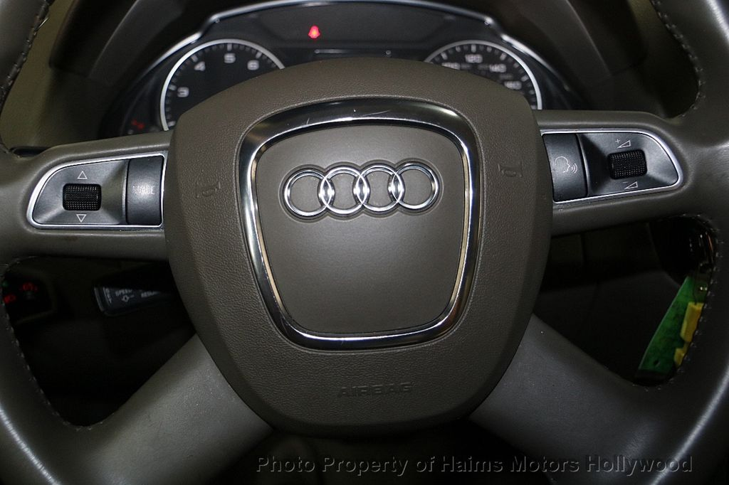 2012 Audi Q5 CUSTOM MATTE GRAY WRAP - 16506106 - 22