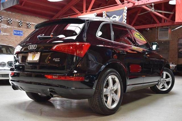 2012 Audi Q5 quattro 4dr 2 0T Premium Plus SUV for Sale Summit Argo, IL -  $15,985 - Motorcar com