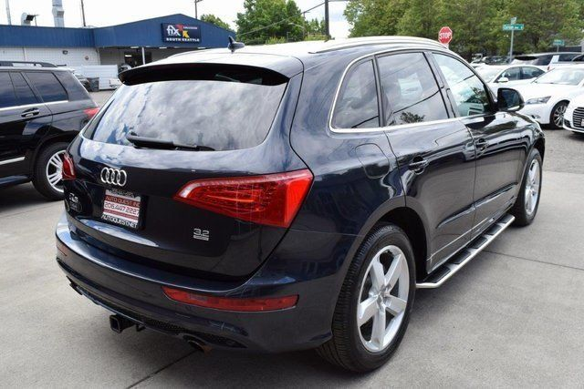 2012 Used Audi Q5 quattro 4dr 3 2L Prestige at Auto Quest Inc  Serving  Seattle, WA, IID 18810678
