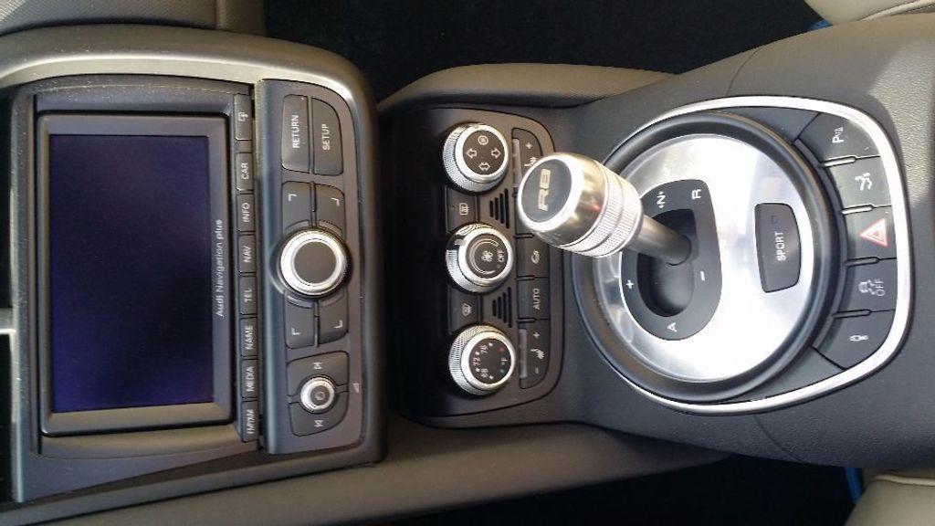 2012 Audi R8 Spyder 2dr Conv Auto quattro Spyder 4.2L - 16148960 - 16