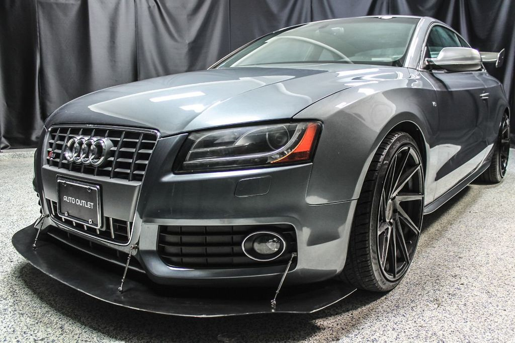 Used Audi S At Auto Outlet Serving Elizabeth NJ IID - Used audi s5