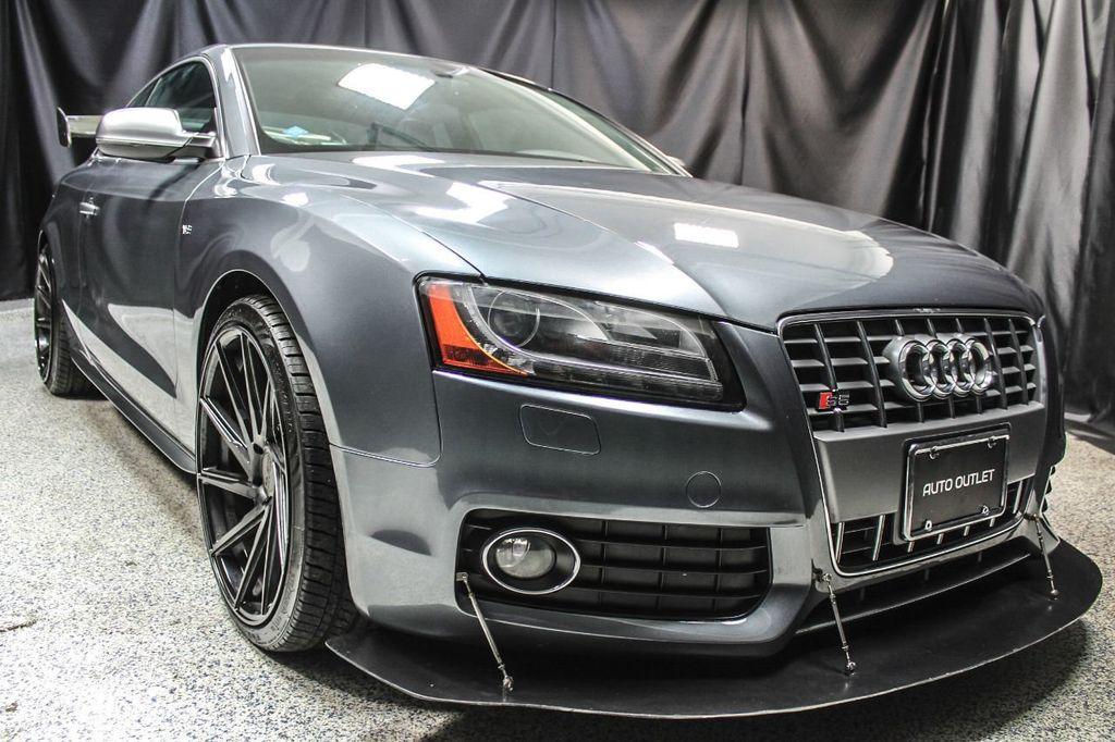 Safe Car Gov >> 2012 Used Audi S5 at Auto Outlet Serving Elizabeth, NJ, IID 16591724