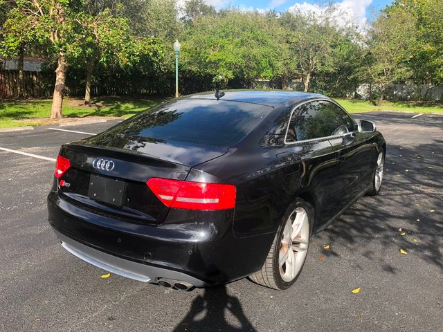 2012 Audi S5 2dr Coupe Automatic Prestige - Click to see full-size photo viewer