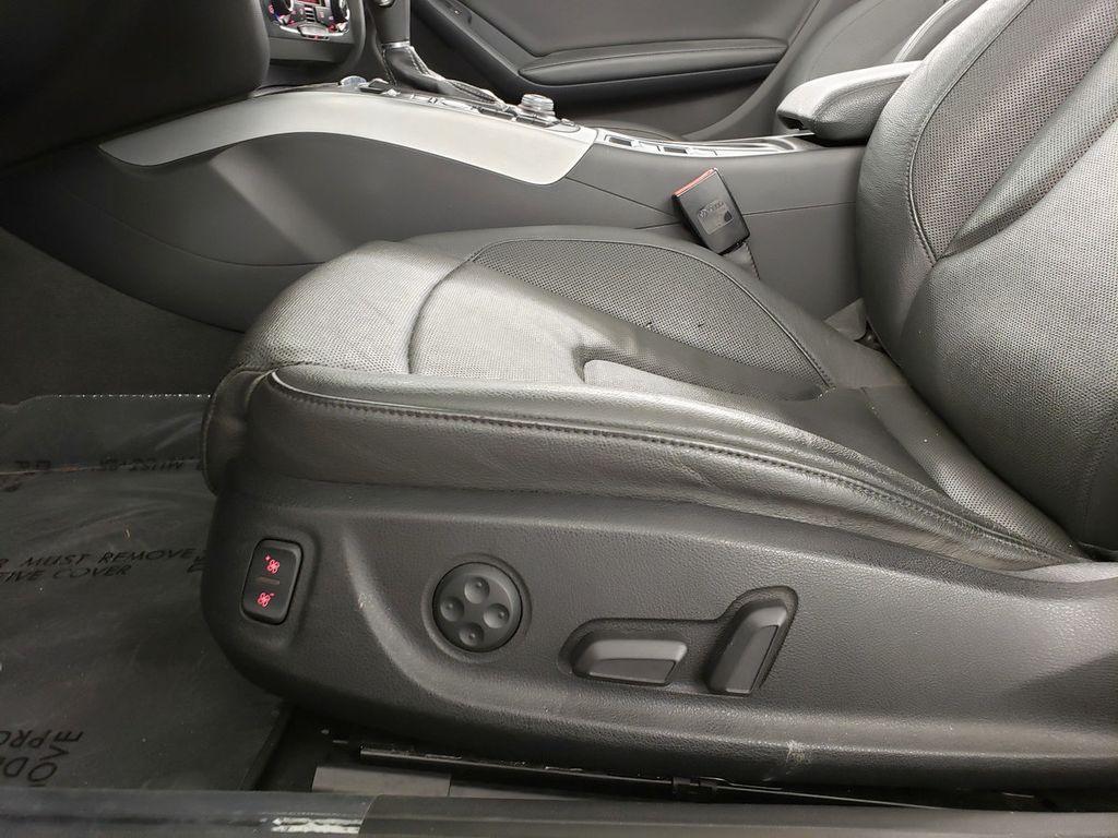 2012 Audi S5 Cabriolet 2dr Cabriolet Prestige - 17920581 - 9