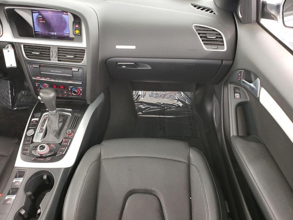 2012 Audi S5 Cabriolet 2dr Cabriolet Prestige - 17920581 - 16