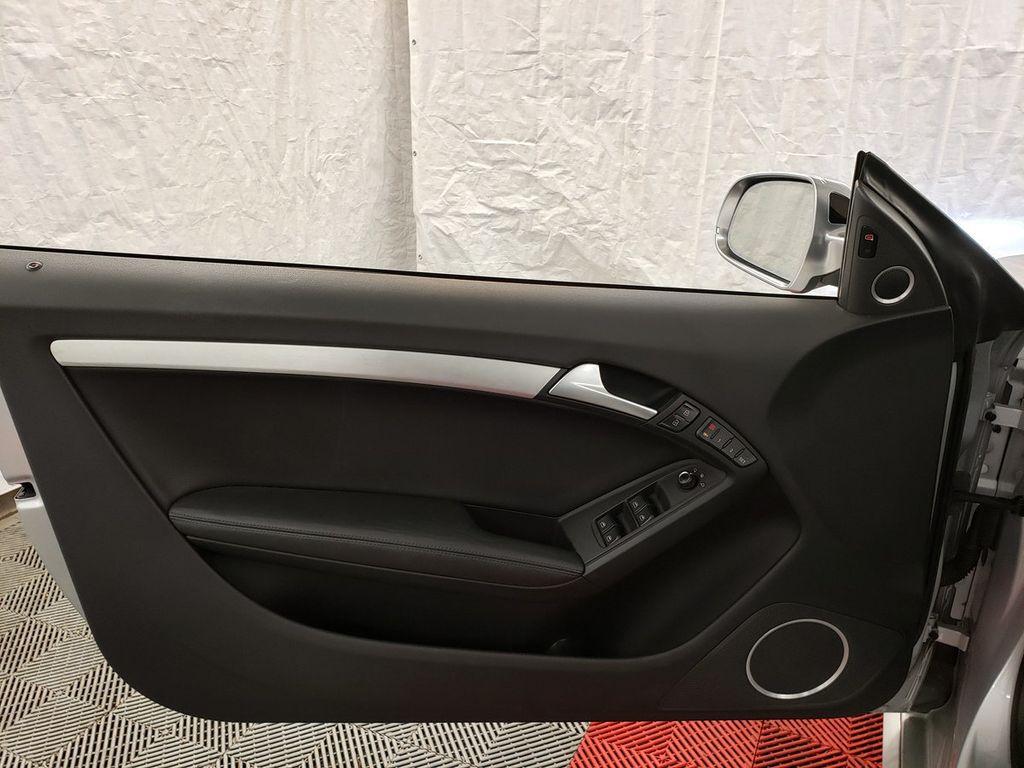 2012 Audi S5 Cabriolet 2dr Cabriolet Prestige - 17920581 - 17