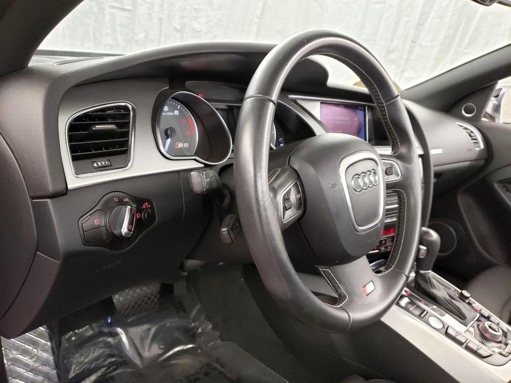2012 Audi S5 Cabriolet 2dr Cabriolet Prestige - 17920581 - 19