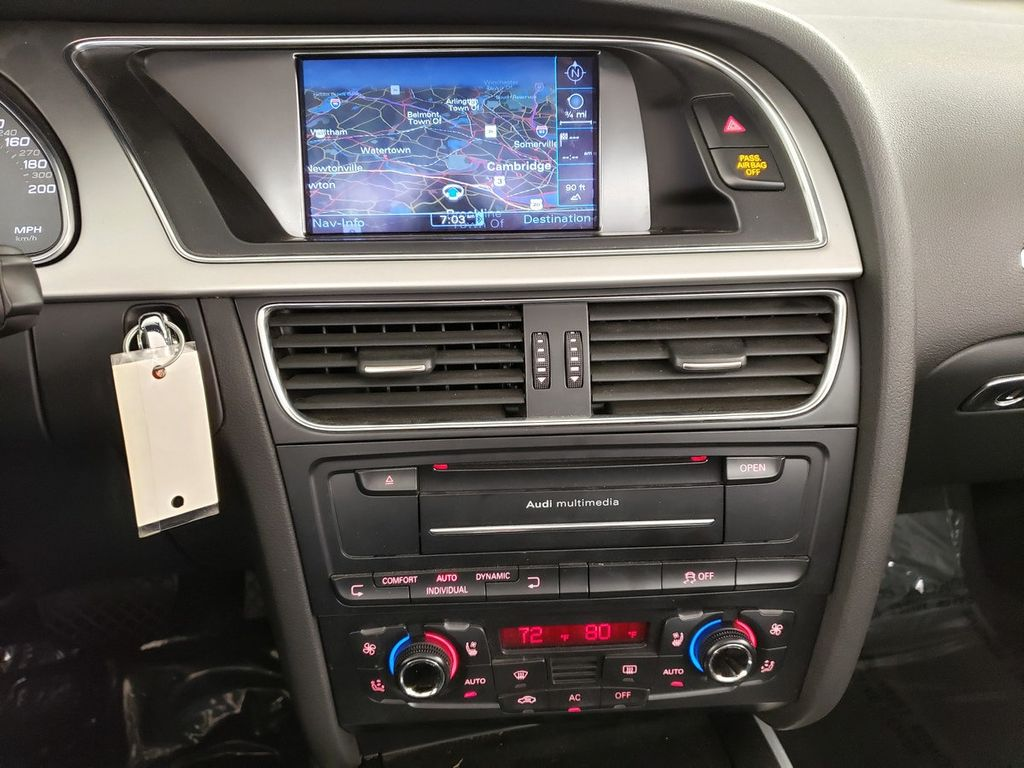 2012 Audi S5 Cabriolet 2dr Cabriolet Prestige - 17920581 - 24