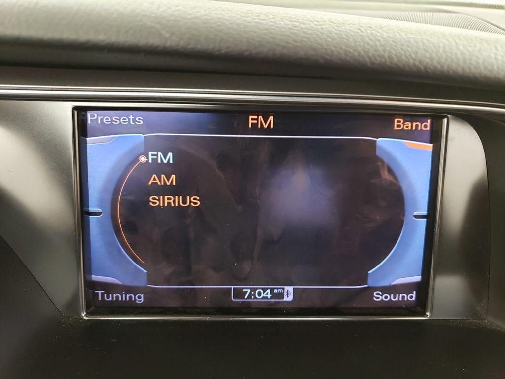 2012 Audi S5 Cabriolet 2dr Cabriolet Prestige - 17920581 - 27