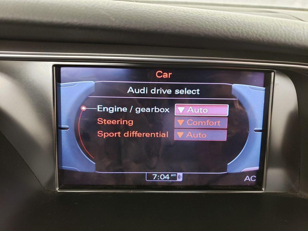 2012 Audi S5 Cabriolet 2dr Cabriolet Prestige - 17920581 - 29