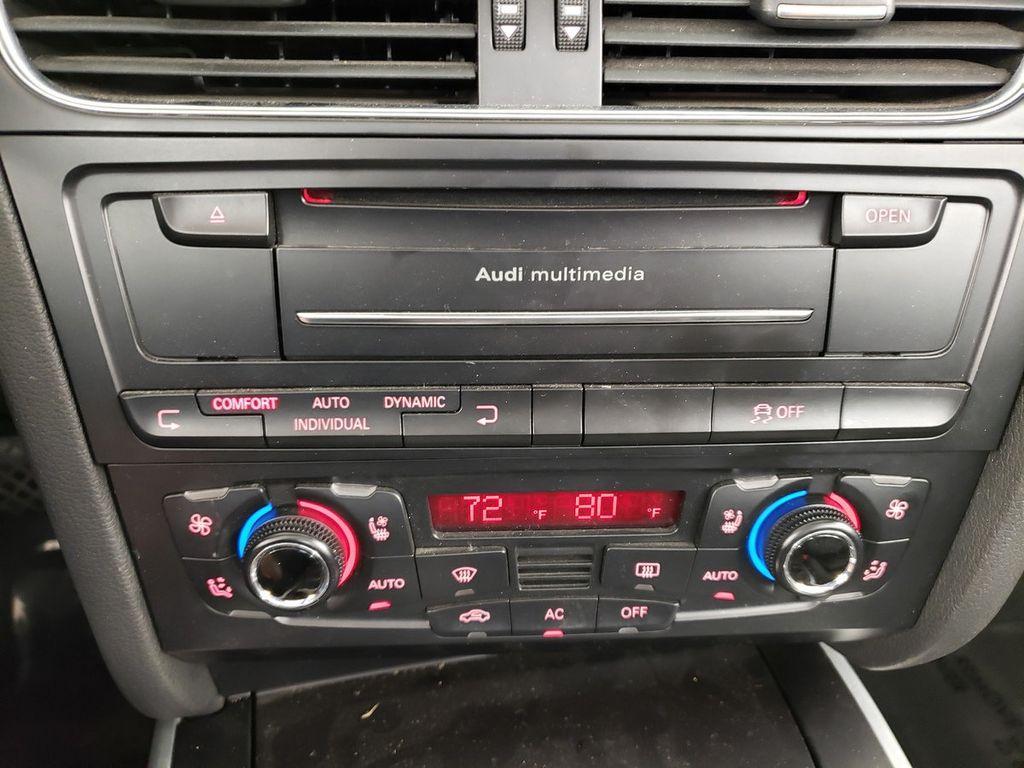 2012 Audi S5 Cabriolet 2dr Cabriolet Prestige - 17920581 - 31