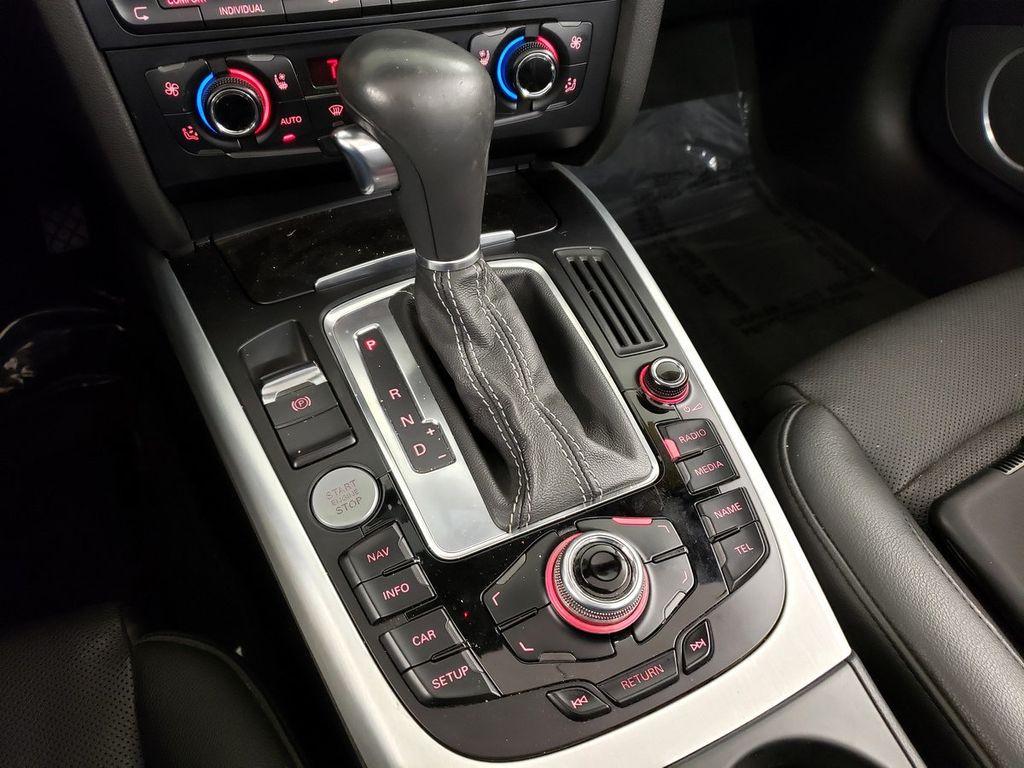 2012 Audi S5 Cabriolet 2dr Cabriolet Prestige - 17920581 - 32