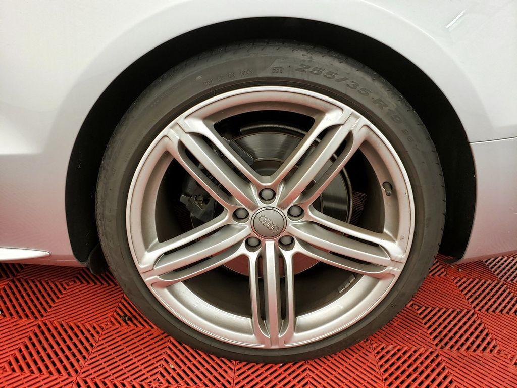 2012 Audi S5 Cabriolet 2dr Cabriolet Prestige - 17920581 - 34