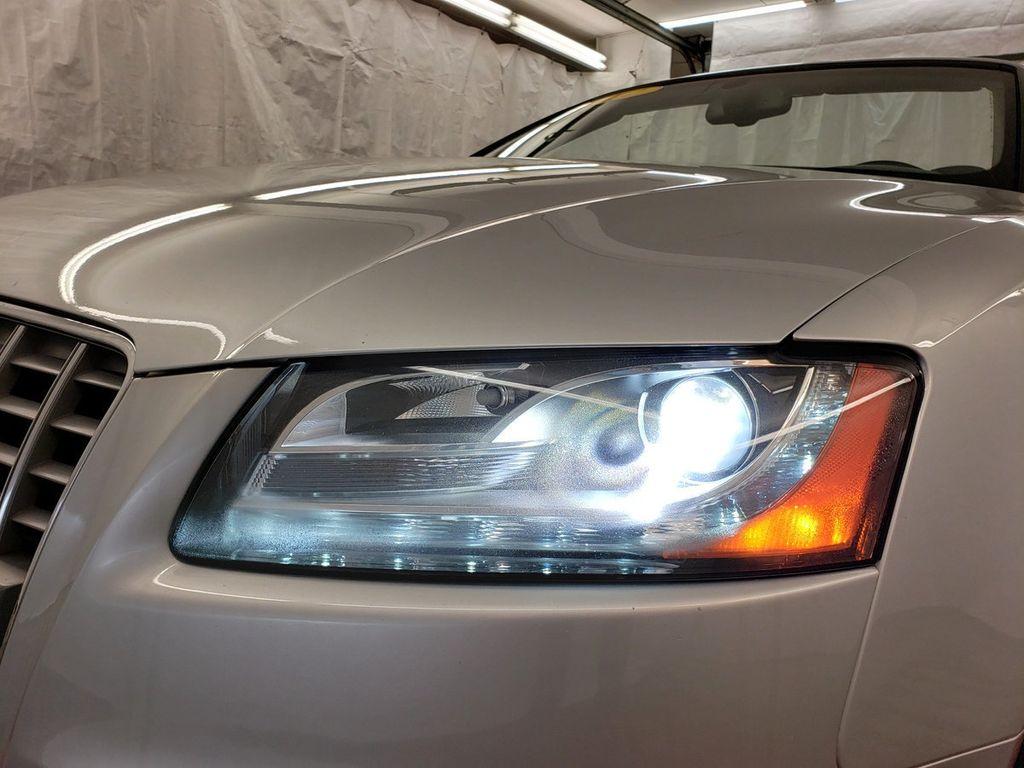 2012 Audi S5 Cabriolet 2dr Cabriolet Prestige - 17920581 - 35