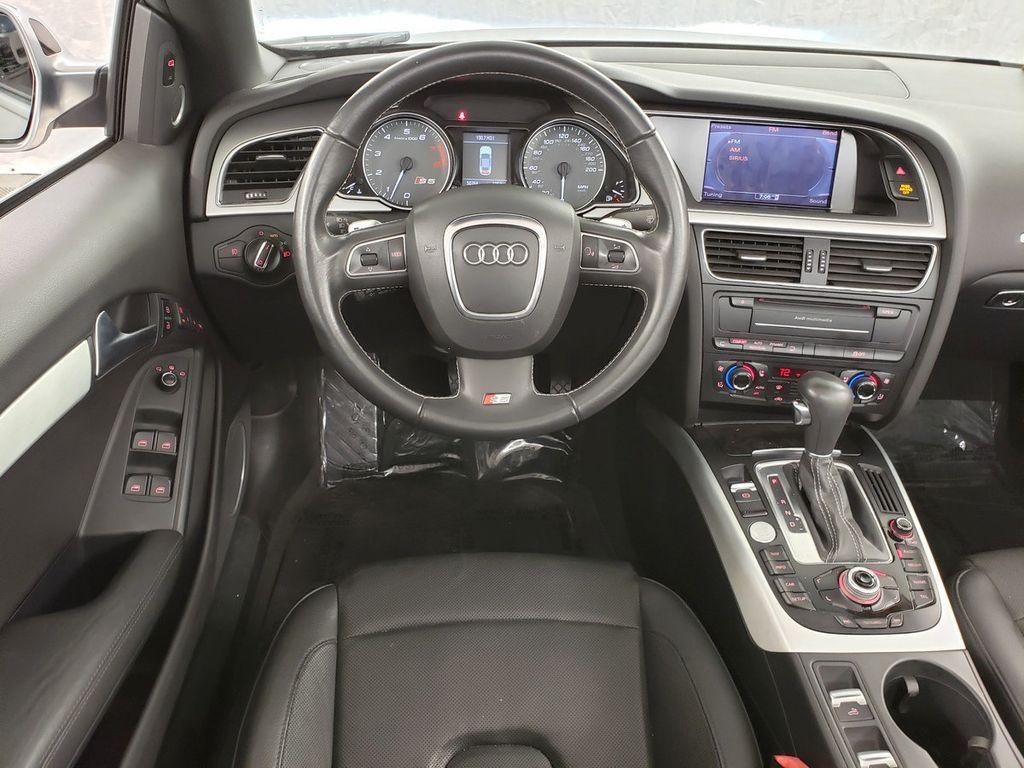 2012 Audi S5 Cabriolet 2dr Cabriolet Prestige - 17920581 - 6