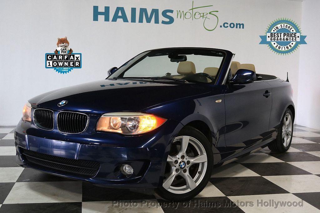 2012 BMW 1 Series 128i - 18596172 - 0