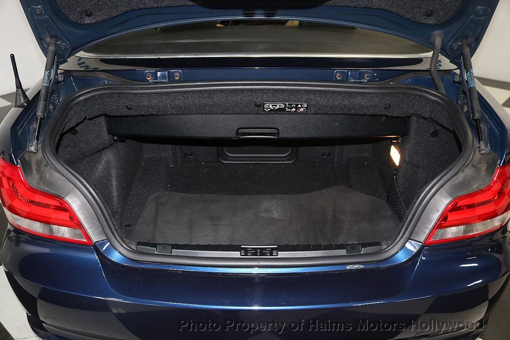 2012 BMW 1 Series 128i - 18596172 - 11