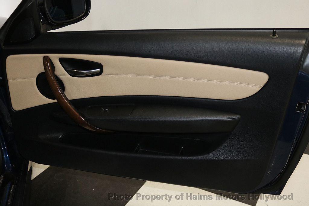 2012 BMW 1 Series 128i - 18596172 - 13