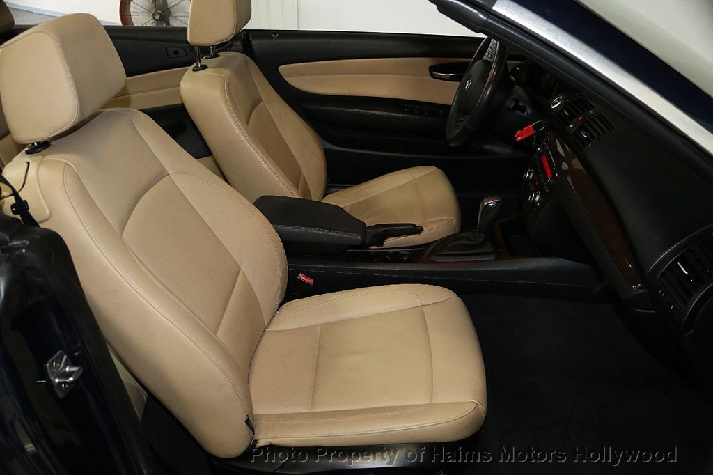 2012 BMW 1 Series 128i - 18596172 - 14