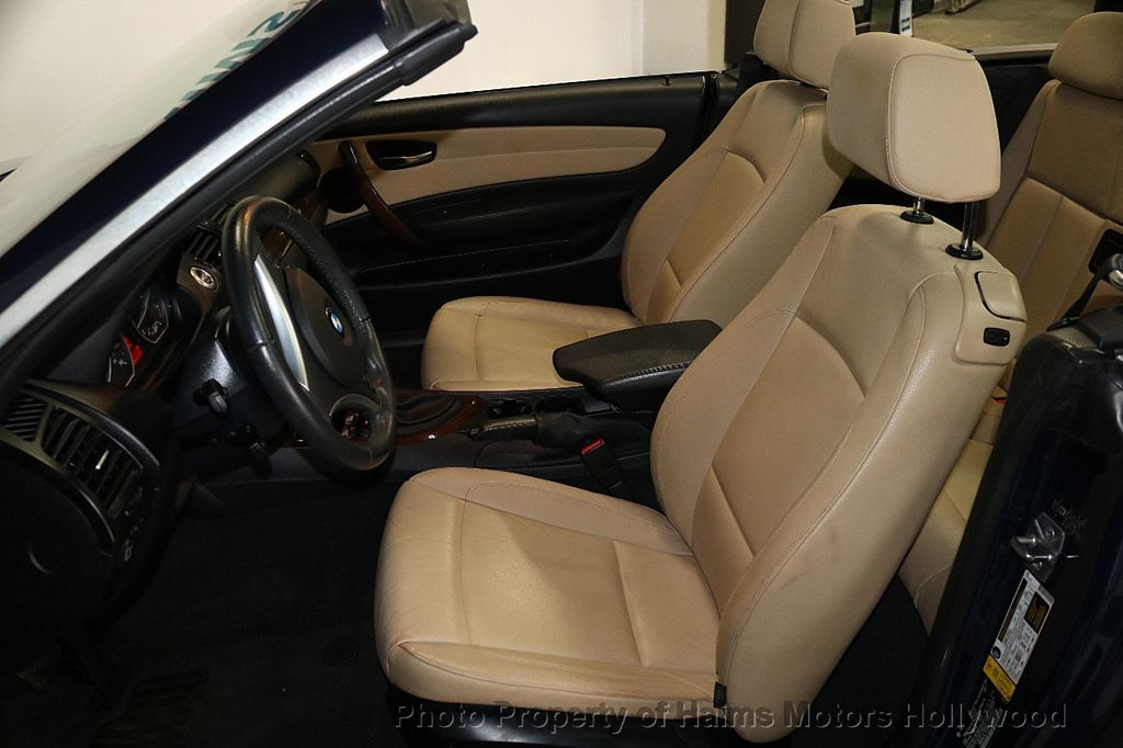 2012 BMW 1 Series 128i - 18596172 - 17