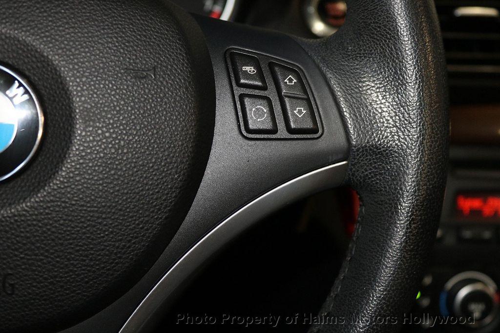 2012 BMW 1 Series 128i - 18596172 - 25