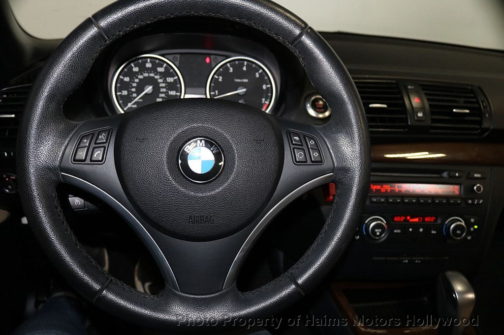 2012 BMW 1 Series 128i - 18596172 - 27