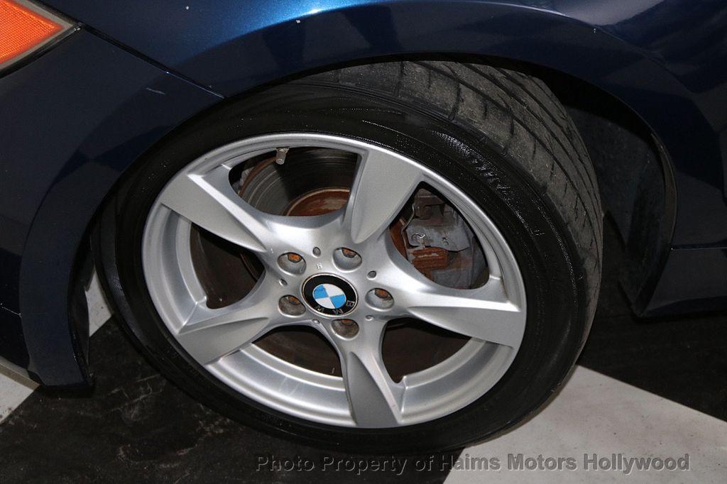 2012 BMW 1 Series 128i - 18596172 - 28