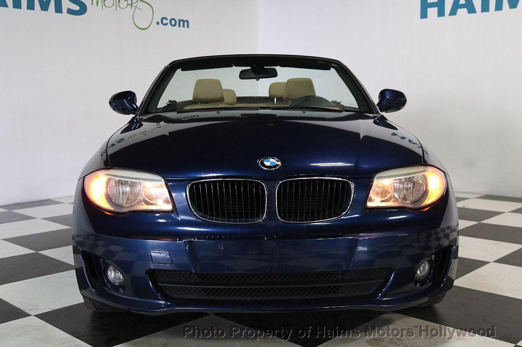 2012 BMW 1 Series 128i - 18596172 - 2