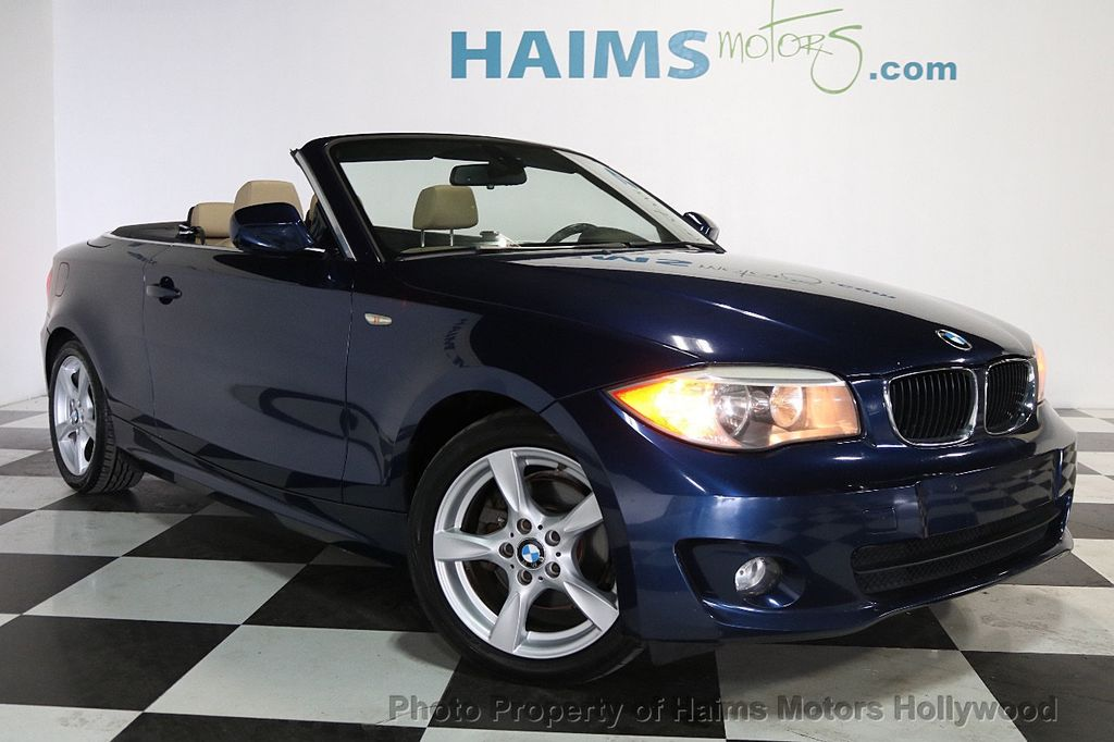 2012 BMW 1 Series 128i - 18596172 - 3