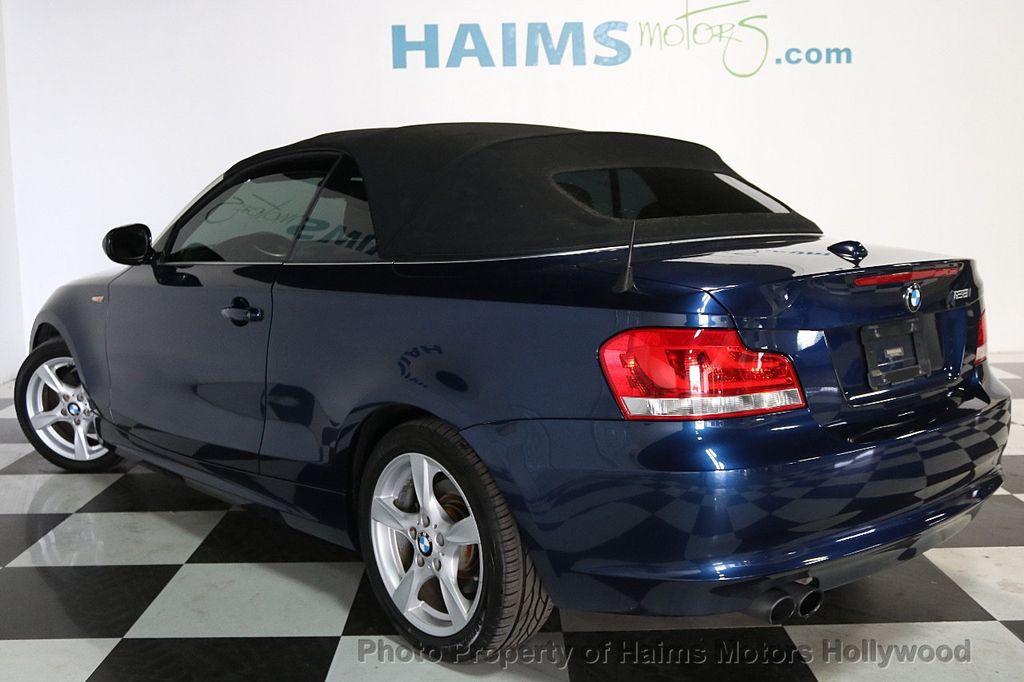 2012 BMW 1 Series 128i - 18596172 - 8