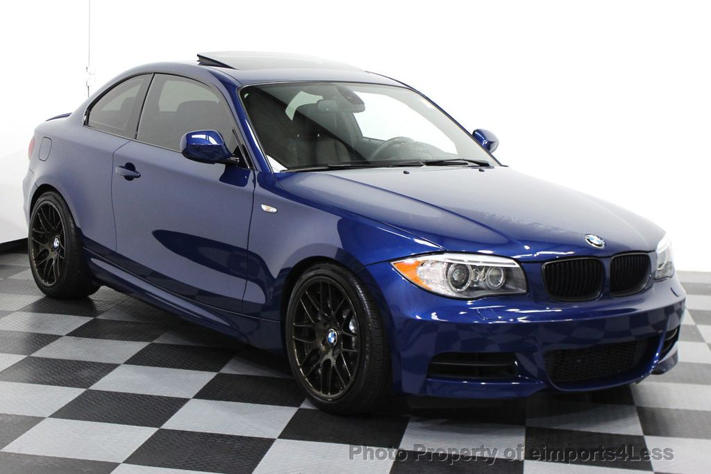 Used BMW Series CERTIFIED I M SPORT DCT COUPE At - Bmw 135i cost