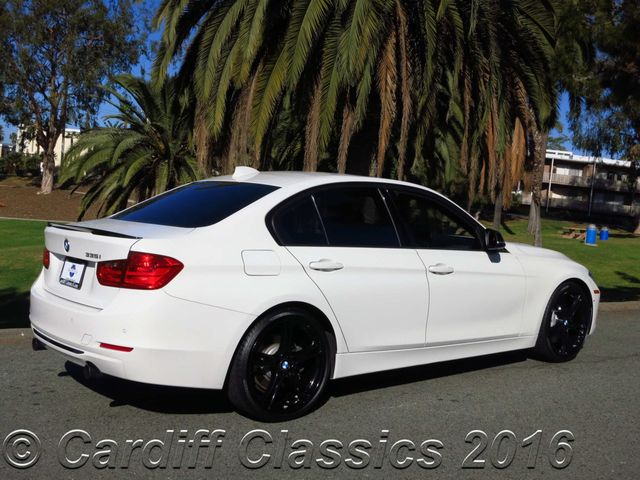 Used BMW I Sedan BMW I SportlineTech PkParkAsst - 2012 bmw 335i sedan