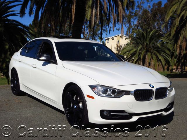 Used BMW I Sedan BMW I SportlineTech PkParkAsst - Bmw 2012 used
