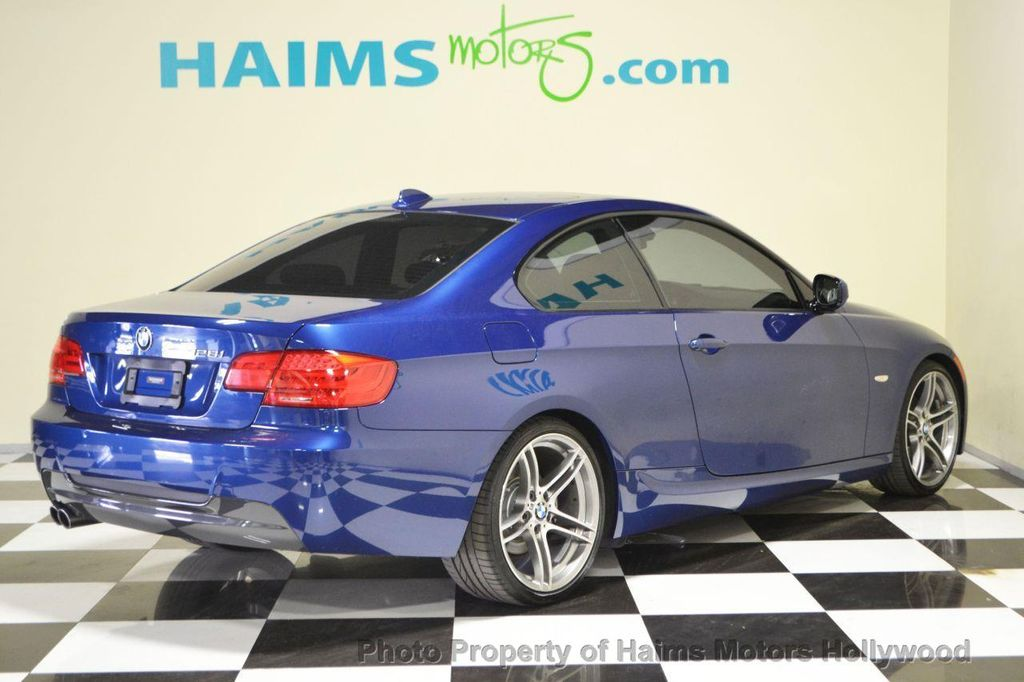 2012 Used Bmw 3 Series 328i At Haims Motors Serving Fort Lauderdale Hollywood Miami Fl Iid