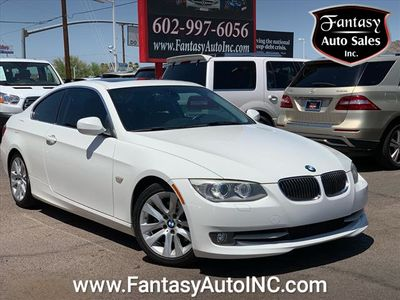 2012 Used BMW 3 Series 328i at Fantasy Auto Sales Inc  Serving Phoenix, AZ,  IID 19043648