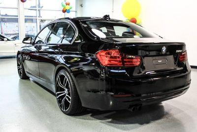 2012 Used BMW 3 Series 328i xDrive at Dip\'s Luxury Motors Serving ...