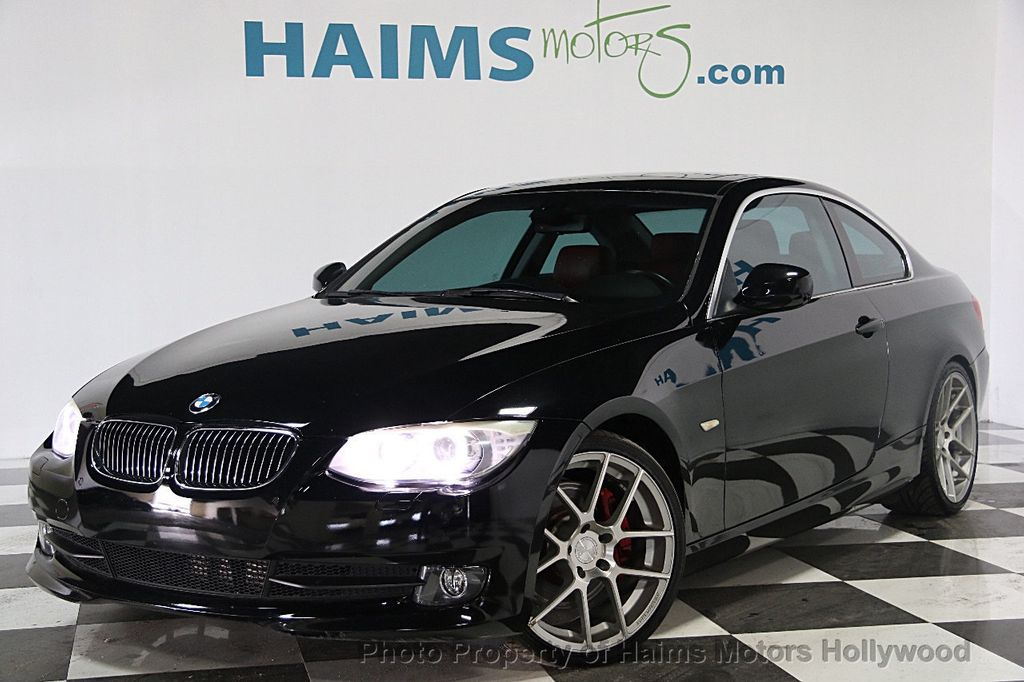 BMW Ft Lauderdale >> 2012 Used BMW 3 Series 335i at Haims Motors Serving Fort ...