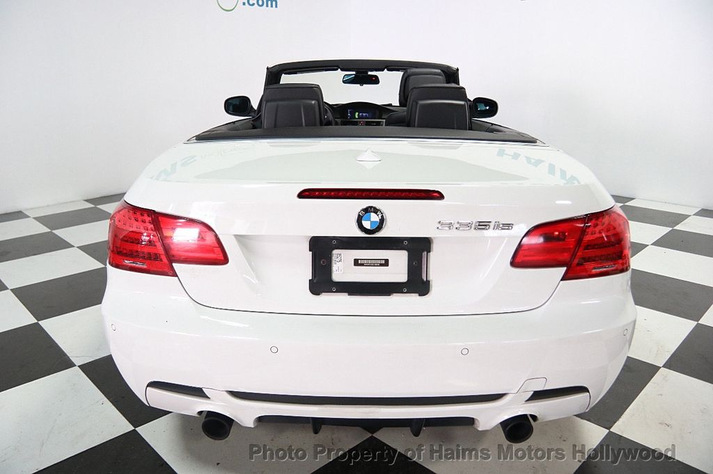 2012 Used Bmw 3 Series 335is At Haims Motors Hollywood