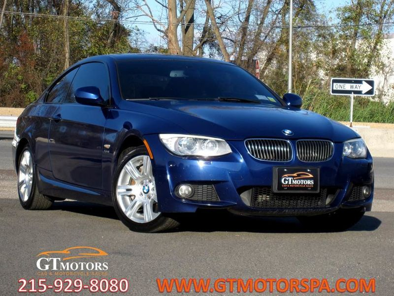 2012 BMW 3 Series 335i xDrive - 19485168 - 0